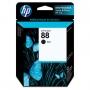 Cartucho HP 88 negro