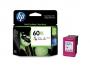 HP 60 XL color